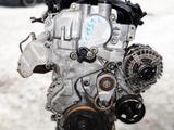 Двигатель Мотор MR 20 Nissan Qashqai (ниссан кашкай) двигатель 2.0… за 73 800 тг. в Алматы – фото 2