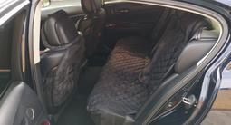 Lexus GS 300 2008 года за 5 900 000 тг. в Алматы