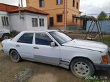 Mercedes-Benz E 200 1989 года за 600 000 тг. в Кызылорда – фото 3