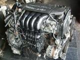 Kонтрактный двигатель 4g94 GDI, 4g64 Black (АКПП) Мitsubishi за 300 000 тг. в Алматы – фото 2