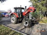 Lutong  трактор 160 лошадиных сил 2020 года в Тараз – фото 4