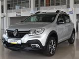 Renault Sandero Stepway Drive 2020 года за 8 174 234 тг. в Актау