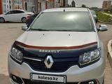 Renault Sandero 2015 года за 3 300 000 тг. в Уральск