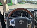Toyota Land Cruiser 2014 года за 22 200 000 тг. в Алматы – фото 2
