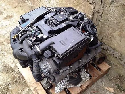 Контрактный двигатель (коробку) Лексус LS 460 1UR FE V-4.6 за 777 тг. в Алматы – фото 2