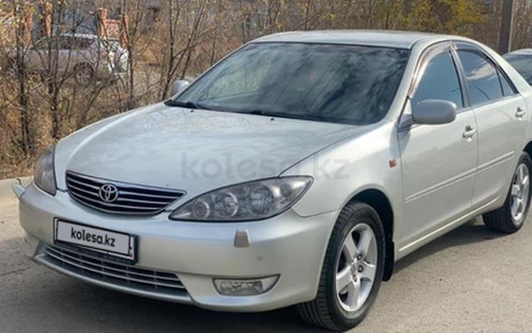 Toyota Camry 2004 года за 4 700 000 тг. в Уральск