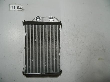 Радиатор печки за 9 900 тг. в Алматы
