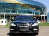 Mercedes-Benz S 63 AMG 2007 года за 7 000 000 тг. в Караганда – фото 2