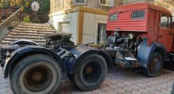 КамАЗ  5410 1992 года за 3 900 000 тг. в Нур-Султан (Астана) – фото 3