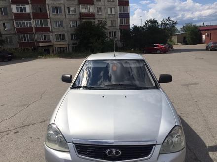 ВАЗ (Lada) 2172 (хэтчбек) 2014 года за 2 300 000 тг. в Караганда
