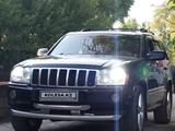 Jeep Grand Cherokee 2007 года за 4 500 000 тг. в Алматы