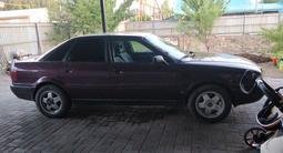 Audi 80 1994 года за 1 650 000 тг. в Алматы – фото 4