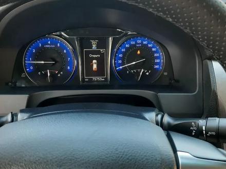 Toyota Camry 2015 года за 10 900 000 тг. в Шымкент – фото 15