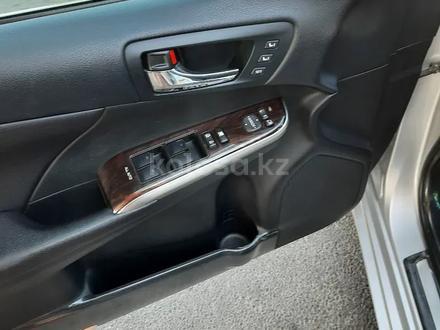 Toyota Camry 2015 года за 10 900 000 тг. в Шымкент – фото 8