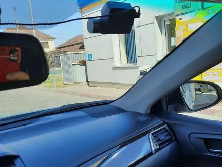 Toyota Camry 2015 года за 10 900 000 тг. в Шымкент – фото 9