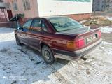 Audi 100 1991 года за 1 200 000 тг. в Кордай – фото 4