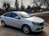 ВАЗ (Lada) Vesta 2017 года за 4 000 000 тг. в Уральск