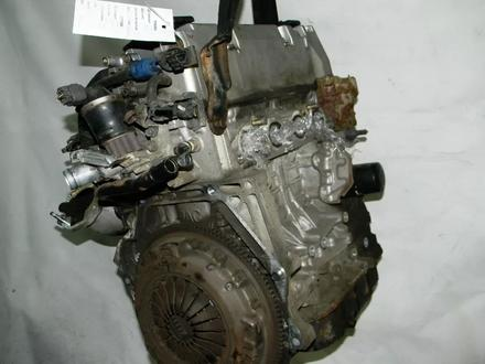 Двигатель Honda Accord k20a6 2, 0 за 190 000 тг. в Челябинск