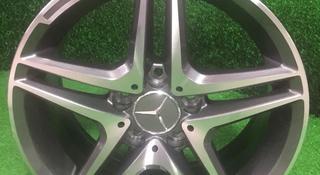 Новые диски Р16 Mercedes E, C, S-class за 115 000 тг. в Алматы