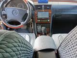 Mercedes-Benz C 180 1995 года за 1 600 000 тг. в Талдыкорган – фото 2