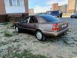 Mercedes-Benz C 180 1995 года за 1 600 000 тг. в Талдыкорган – фото 5