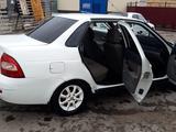 ВАЗ (Lada) 2170 (седан) 2013 года за 1 700 000 тг. в Костанай – фото 3