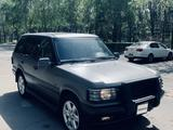 Land Rover Range Rover 2002 года за 5 500 000 тг. в Алматы