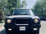 Land Rover Range Rover 2002 года за 5 500 000 тг. в Алматы – фото 3