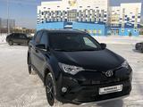 Toyota RAV 4 2019 года за 12 800 000 тг. в Караганда – фото 2
