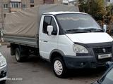 ГАЗ ГАЗель 2006 года за 2 500 000 тг. в Кокшетау – фото 5