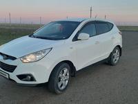 Hyundai Tucson 2012 года за 5 850 000 тг. в Актобе