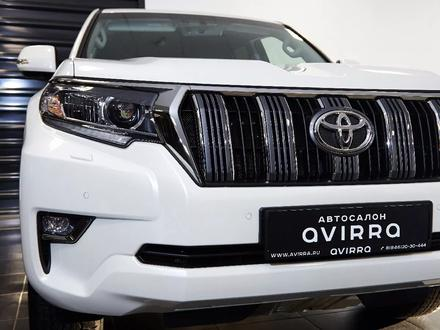 Toyota Land Cruiser Prado 2019 года за 21 022 200 тг. в Самара – фото 10