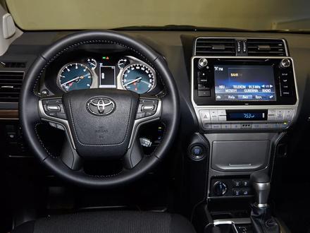Toyota Land Cruiser Prado 2019 года за 21 022 200 тг. в Самара – фото 12