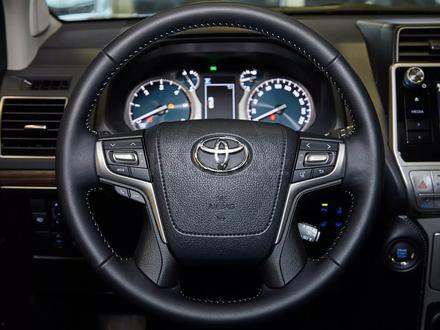Toyota Land Cruiser Prado 2019 года за 21 022 200 тг. в Самара – фото 14