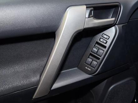 Toyota Land Cruiser Prado 2019 года за 21 022 200 тг. в Самара – фото 15