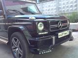 Астана Передний бампер AMG для мерседес w463 за 202 950 тг. в Нур-Султан (Астана)