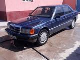 Mercedes-Benz 190 1991 года за 800 000 тг. в Туркестан – фото 2