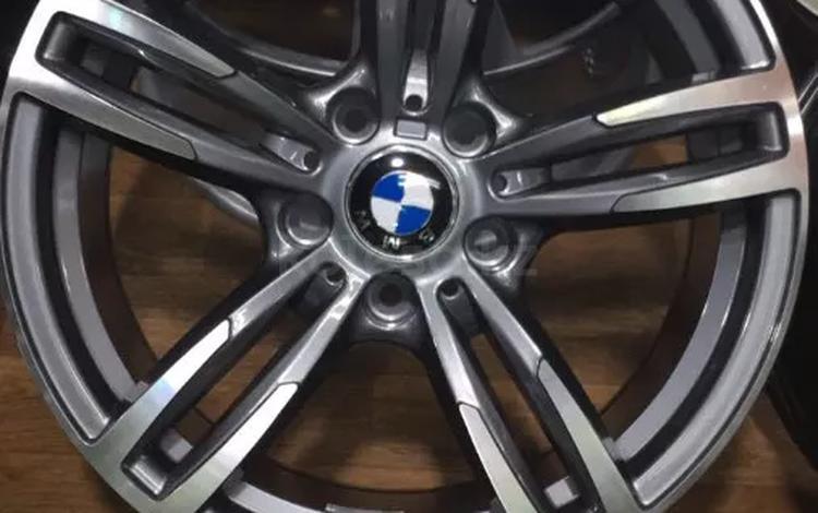 На все модели BMW на новейшую, старую модели Имеются шины (зима, лето), Да за 150 000 тг. в Костанай