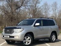 Toyota Land Cruiser 2011 года за 17 400 000 тг. в Алматы