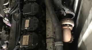 Двигатель Ман 414 кпп ZF 151 балка… в Караганда