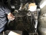 Двигатель Ман 414 кпп ZF 151 балка… в Караганда – фото 5