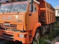 КамАЗ  6520 2005 года за 5 000 000 тг. в Алматы
