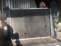 Радиатор на спринтер D208 601 обем 2.3 за 20 000 тг. в Алматы