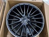 Комплект новых дисков на Mercedes-Benz GLS GLE GLES: 22 5 112 за 1 400 000 тг. в Нур-Султан (Астана) – фото 5