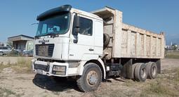 Shacman 2010 года за 9 000 000 тг. в Алматы – фото 3