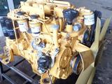 Двигателя на Китайскую спецтехнику в Караганда