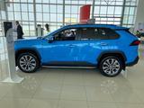 Toyota RAV 4 2021 года за 18 100 000 тг. в Жанаозен – фото 4