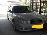 Hyundai Sonata 2004 года за 1 700 000 тг. в Актобе