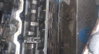 Двигатель контрактный на фольцваген т4 за 3 333 тг. в Кокшетау
