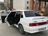 ВАЗ (Lada) 2115 (седан) 2012 года за 900 000 тг. в Семей – фото 2